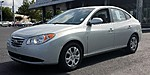 USED 2010 HYUNDAI ELANTRA GLS in GAINESVILLE, FLORIDA