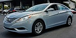 USED 2012 HYUNDAI SONATA GLS in GAINESVILLE, FLORIDA