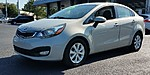 USED 2013 KIA RIO EX in GAINESVILLE, FLORIDA