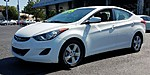 USED 2013 HYUNDAI ELANTRA SEDAN GLS in GAINESVILLE, FLORIDA