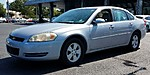 USED 2006 CHEVROLET IMPALA LT in GAINESVILLE, FLORIDA