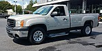 USED 2009 GMC SIERRA 1500 WORK TRUCK in GAINESVILLE, FLORIDA