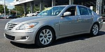 USED 2009 HYUNDAI GENESIS SEDAN 3.8 V6 PREMIUM+ in GAINESVILLE, FLORIDA