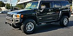 USED 2006 HUMMER H3 4X4 in GAINESVILLE, FLORIDA