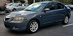 USED 2008 MAZDA MAZDA3 I SPORT in GAINESVILLE, FLORIDA