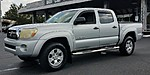 USED 2006 TOYOTA TACOMA PRERUNNER SR5 in GAINESVILLE, FLORIDA