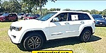 USED 2019 JEEP GRAND CHEROKEE LIMITED in STARKE, FLORIDA