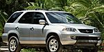 USED 2002 ACURA MDX BASE in LAKE CITY, FLORIDA