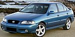 USED 2002 NISSAN SENTRA  in LAKE CITY, FLORIDA