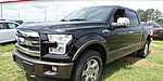 NEW 2016 FORD F-150 LARIAT in LAKE CITY, FLORIDA