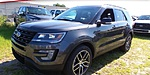 NEW 2016 FORD EXPLORER SPORT in LAKE CITY, FLORIDA