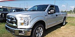 NEW 2016 FORD F-150 XLT in LAKE CITY, FLORIDA