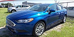 NEW 2017 FORD FUSION SE in LAKE CITY, FLORIDA