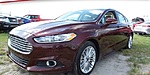 NEW 2016 FORD FUSION SE in LAKE CITY, FLORIDA