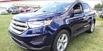 NEW 2016 FORD EDGE SE in LAKE CITY, FLORIDA