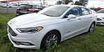 NEW 2017 FORD FUSION HYBRID SE in LAKE CITY, FLORIDA