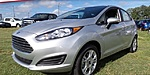 NEW 2016 FORD FIESTA SE in LAKE CITY, FLORIDA