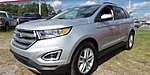 NEW 2016 FORD EDGE SEL in LAKE CITY, FLORIDA