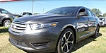 NEW 2016 FORD TAURUS SEL in LAKE CITY, FLORIDA