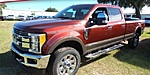 NEW 2017 FORD F-350 LARIAT in LAKE CITY, FLORIDA