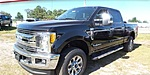 NEW 2017 FORD F-250 XLT in LAKE CITY, FLORIDA