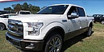 NEW 2016 FORD F-150 KING RANCH in LAKE CITY, FLORIDA