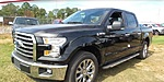 NEW 2017 FORD F-150 XLT in LAKE CITY, FLORIDA