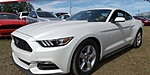 NEW 2017 FORD MUSTANG V6 in LAKE CITY, FLORIDA