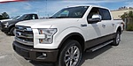 NEW 2017 FORD F-150 LARIAT in LAKE CITY, FLORIDA