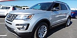 NEW 2017 FORD EXPLORER XLT in LAKE CITY, FLORIDA