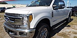 NEW 2017 FORD F-250 LARIAT in LAKE CITY, FLORIDA