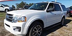NEW 2017 FORD EXPEDITION XLT in LAKE CITY, FLORIDA