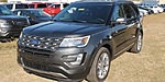 NEW 2017 FORD EXPLORER LIMITED in LAKE CITY, FLORIDA