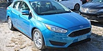 NEW 2016 FORD FOCUS SE in LAKE CITY, FLORIDA