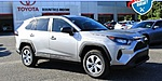 NEW 2019 TOYOTA RAV4 LE in LAKE CITY, FLORIDA