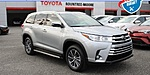 NEW 2019 TOYOTA HIGHLANDER XLE in LAKE CITY, FLORIDA