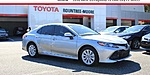 NEW 2020 TOYOTA CAMRY LE in LAKE CITY, FLORIDA