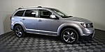 USED 2018 DODGE JOURNEY CROSSROAD in LAKE CITY, FLORIDA