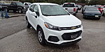 USED 2017 CHEVROLET TRAX LS in MACCLENNY, FLORIDA