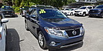 USED 2016 NISSAN PATHFINDER SL in MACCLENNY, FLORIDA