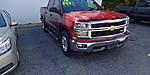 USED 2014 CHEVROLET SILVERADO 1500 LT 2LT PLUS 4X4 in MACCLENNY, FLORIDA