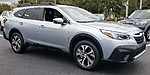 NEW 2020 SUBARU OUTBACK LIMITED in GAINESVILLE, FLORIDA