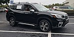 NEW 2020 SUBARU FORESTER TOURING in GAINESVILLE, FLORIDA