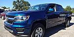 NEW 2019 CHEVROLET COLORADO 2WD WORK TRUCK in MACCLENNY, FLORIDA