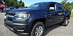 NEW 2019 CHEVROLET COLORADO 2WD WORK TRUCK in MACCLENNY, FLORIDA