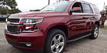 NEW 2019 CHEVROLET TAHOE LT in MACCLENNY, FLORIDA
