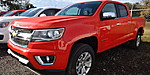 NEW 2019 CHEVROLET COLORADO 2WD LT in MACCLENNY, FLORIDA