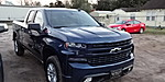 NEW 2019 CHEVROLET SILVERADO 1500 RST in MACCLENNY, FLORIDA