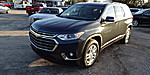 NEW 2019 CHEVROLET TRAVERSE LT LEATHER in MACCLENNY, FLORIDA