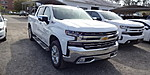 NEW 2019 CHEVROLET SILVERADO 1500 LTZ in MACCLENNY, FLORIDA